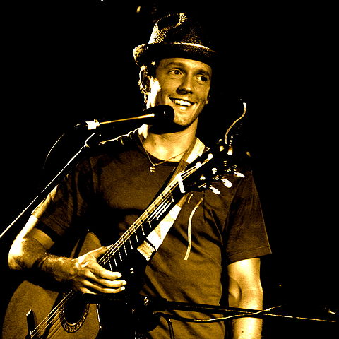 Reverse Type 2 Diabetes Naturally – Jason Mraz on How his Band Mate Reversed Type 2 Diabetes in 30 days
