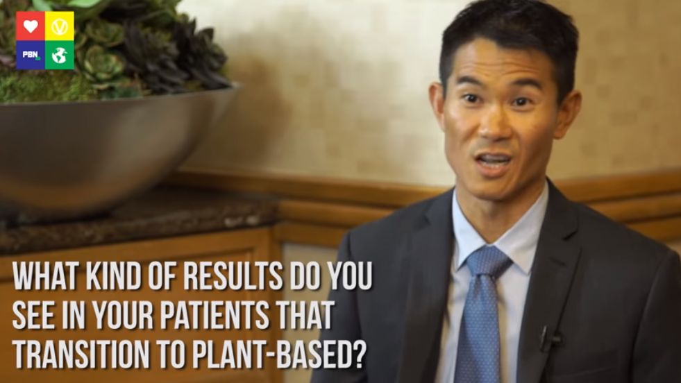 Reversing Type 2 Diabetes – Dr. Anthony Lim & the McDougall Health & Medical Center